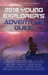 Young Explorer's Adventure Guide 2018 Anthology Crowdfunding