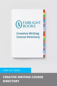 Creative Writing Courses School Directory