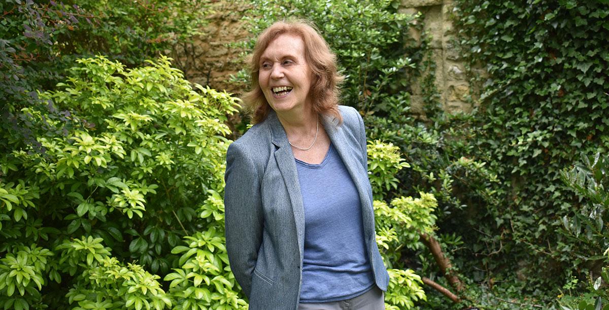 Helen Stancey
