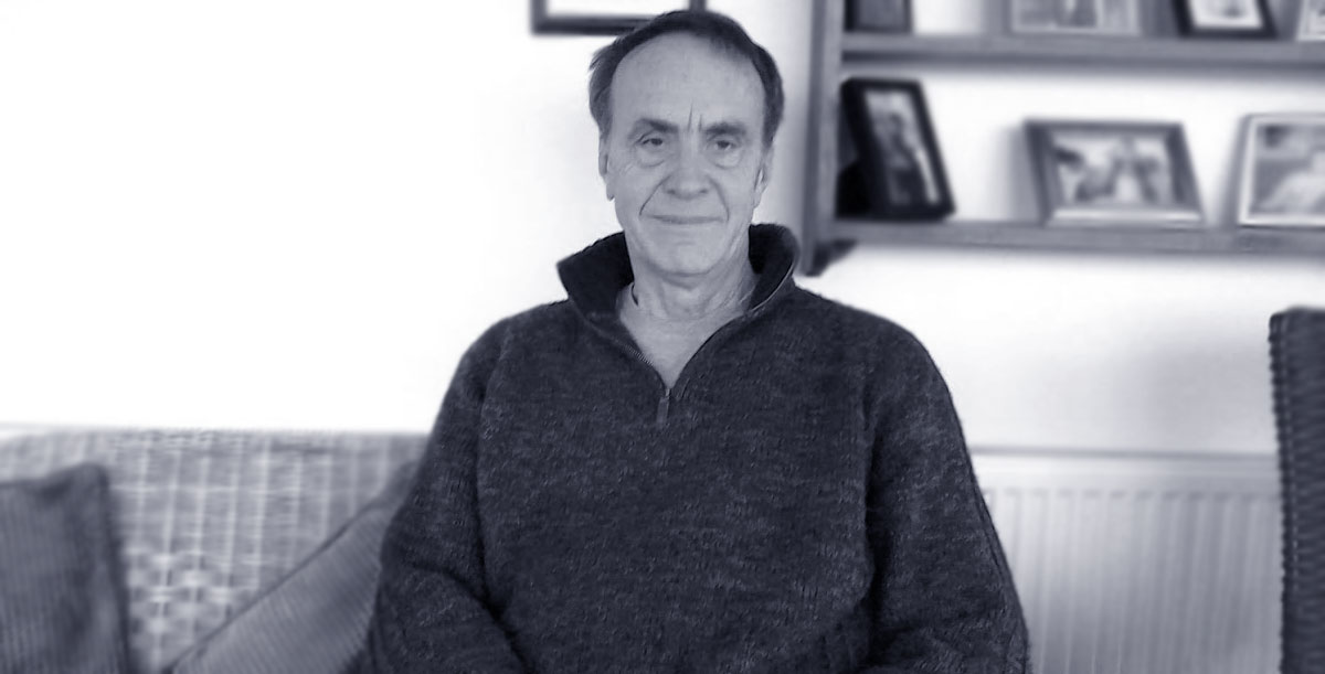 Richard Corney