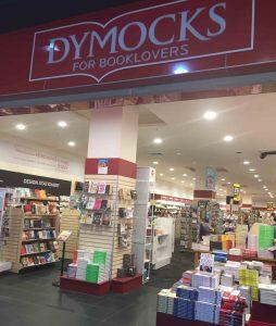 Dymocks Sydney Bookshop Crawl