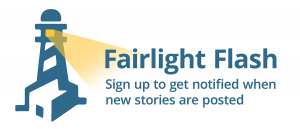 Fairlight Flash Newsletter