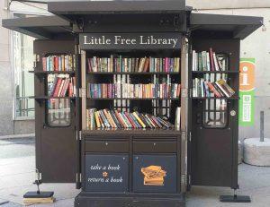 East Coast Bookshop Crawl
