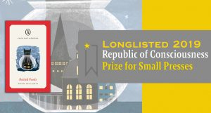 The Republic of Consciousness Prize 2019