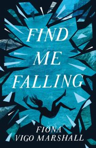 Find Me Falling by Fiona Vigo Marshall Interview