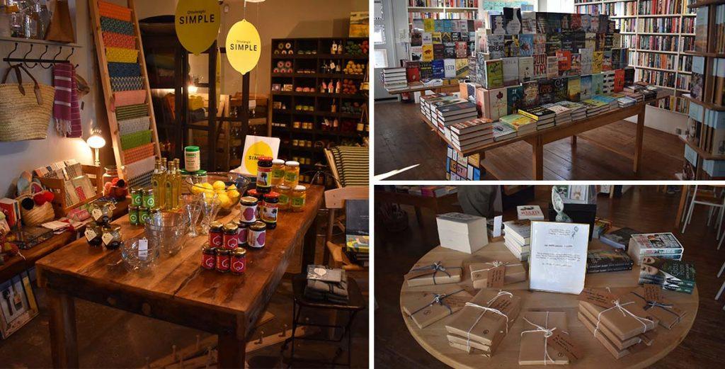 St Boswells Bookshop