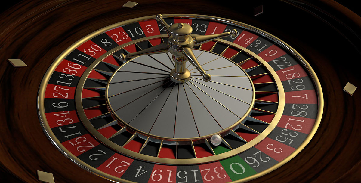 gambling story