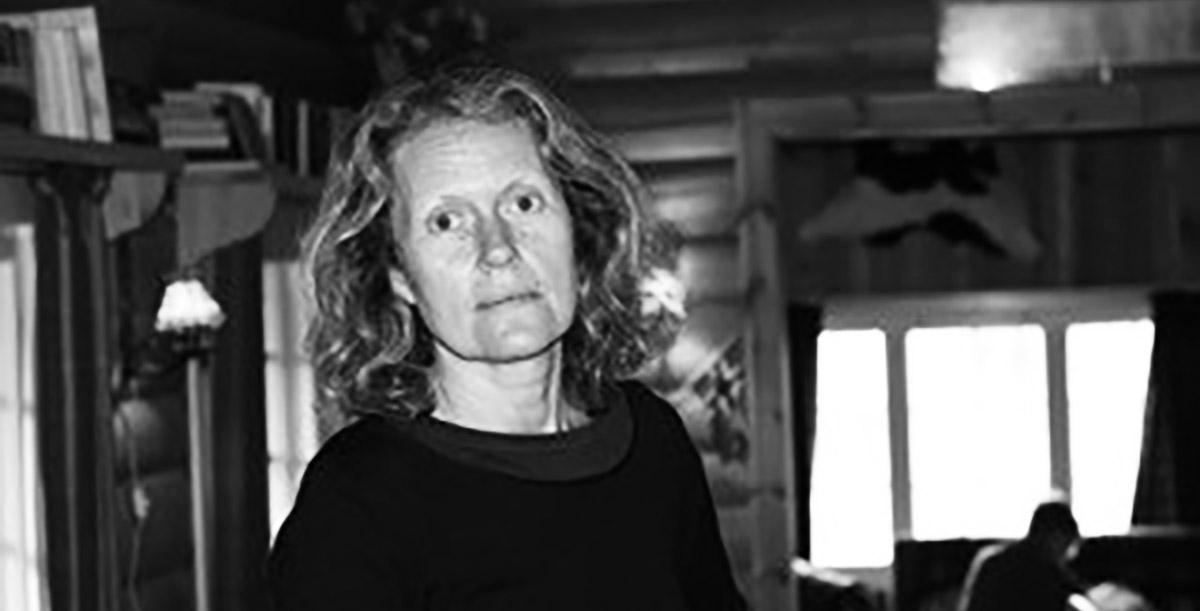 Rachel Beresford-Davies