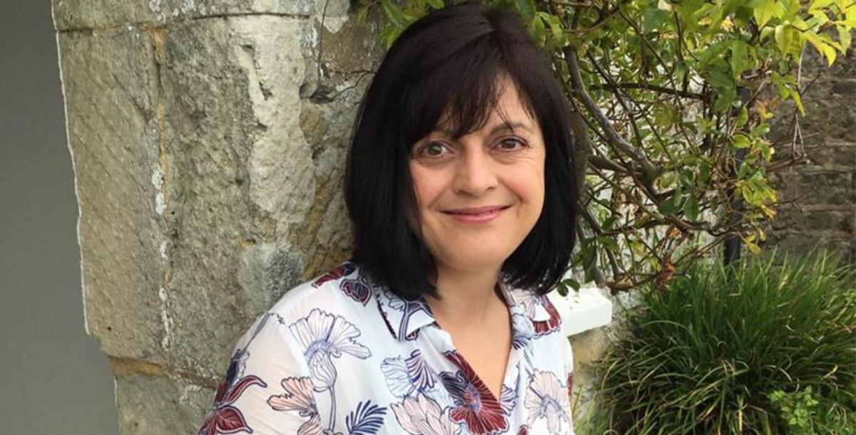 Carolyn Stockdale