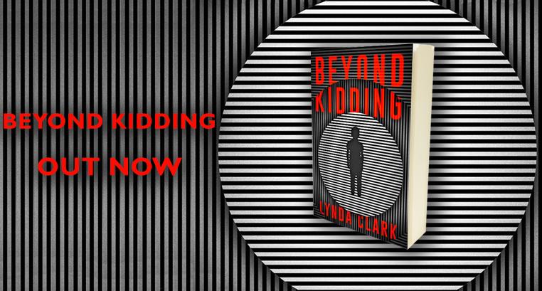 Beyond Kidding by Lynda Clark