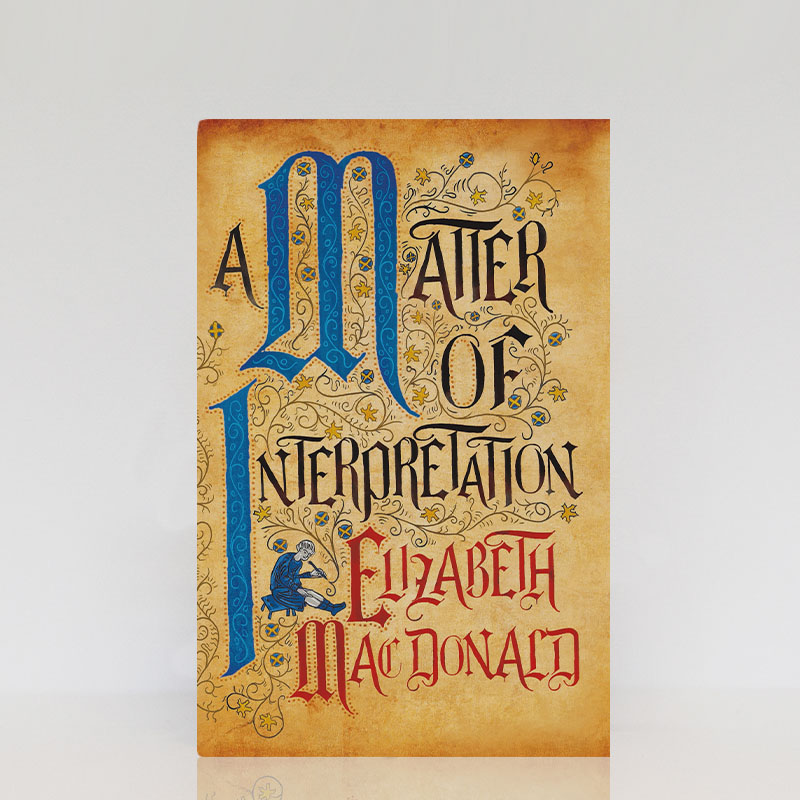 A Matter of Interpretation Signed