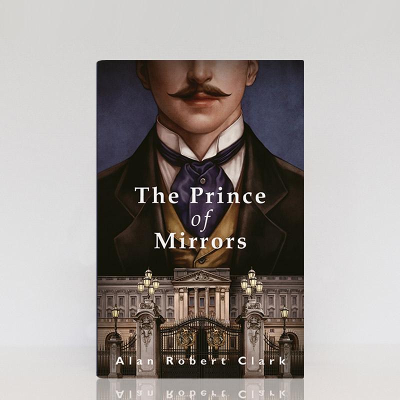 Prince of Mirrors Hardback Shop