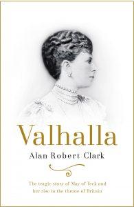 Valhalla by Alan Robert Clark