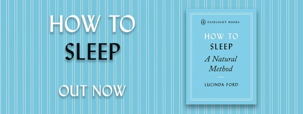 How to Sleep Website Banner