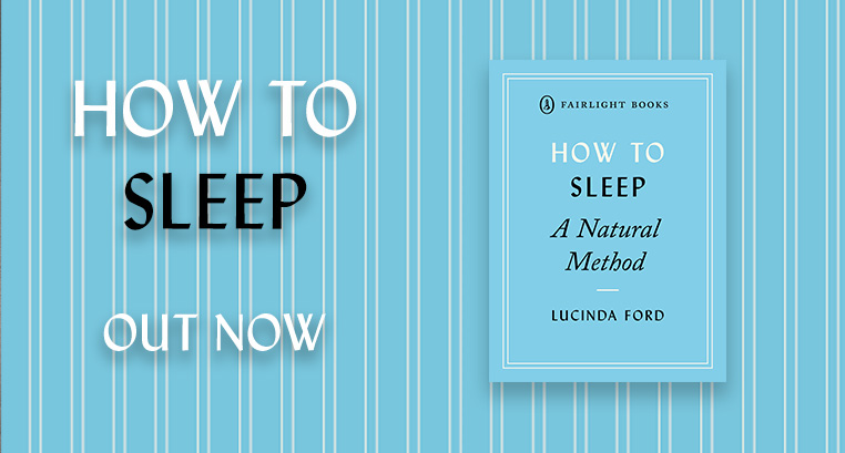 How to Sleep mobile Website Banner 2.0