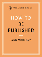 How to Be Published