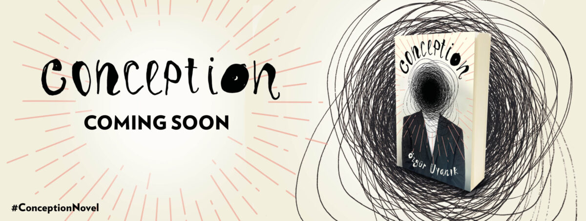 conception website soon