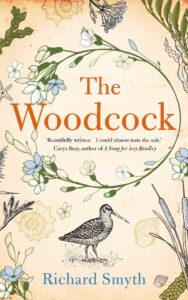 The Woodcock by Richard Smyth