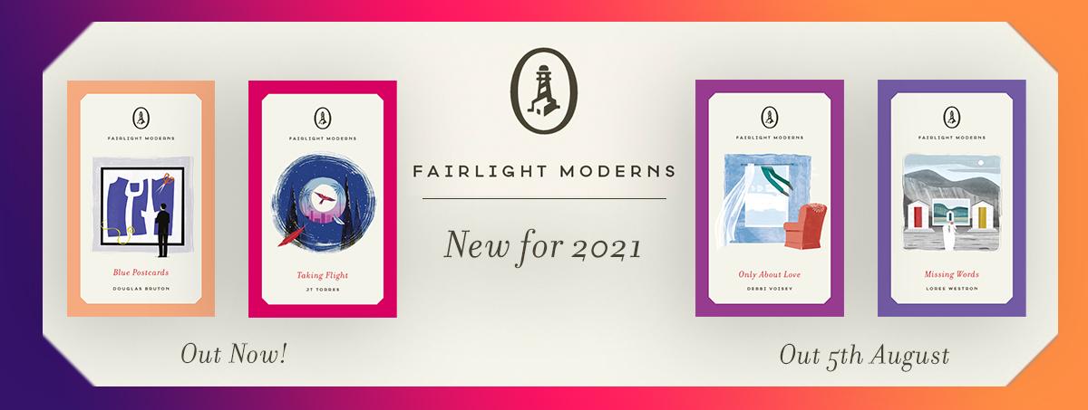 2021 Fairlight Moderns