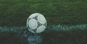 Story about football