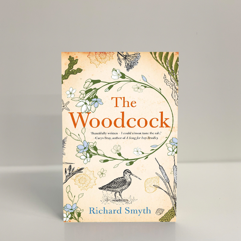The Woodcock