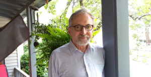 David Regenspan