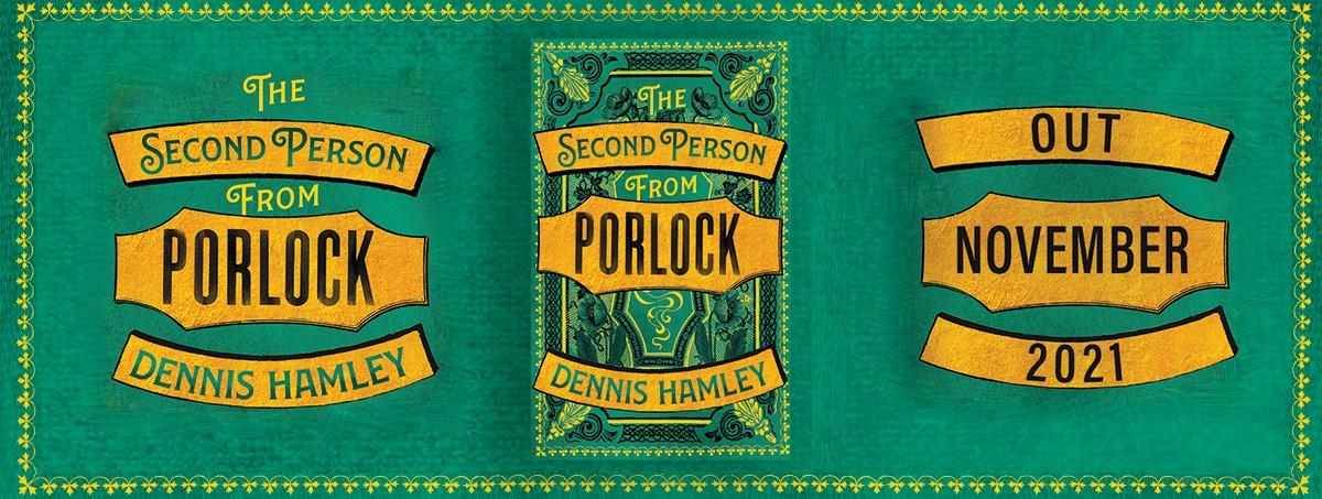 Porlock Website Banner